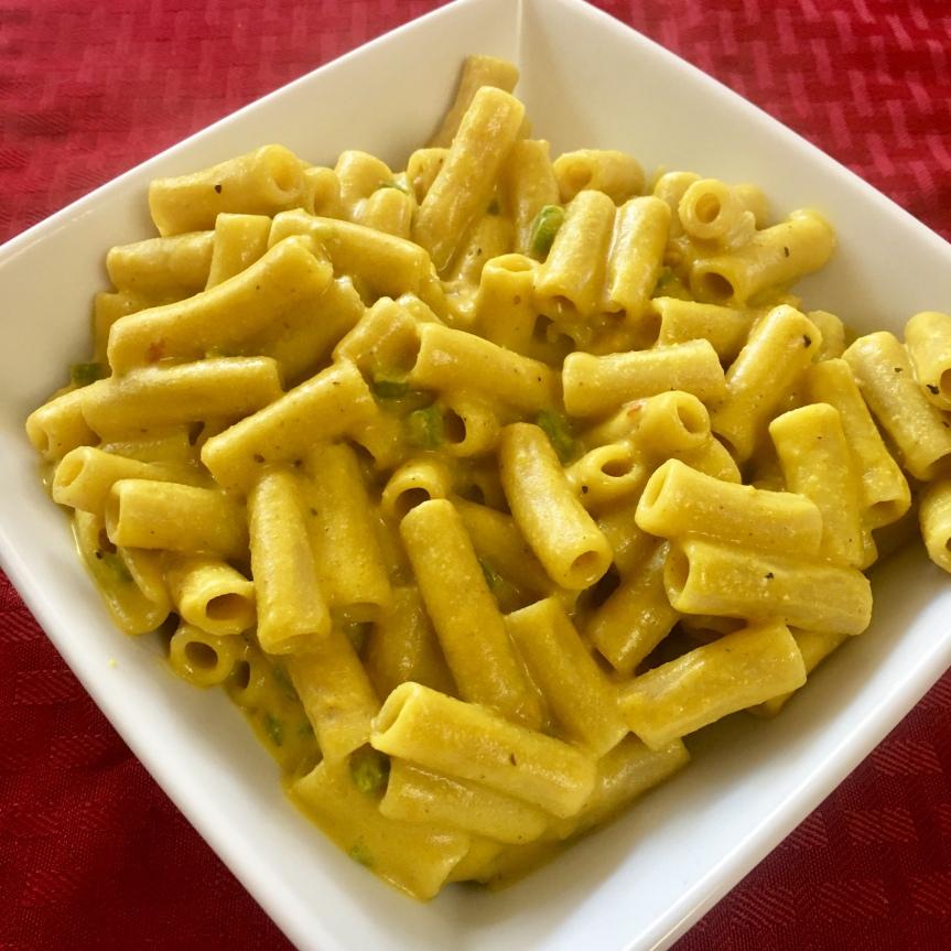 VGF Mac-n-Cheese